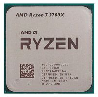 Процессор AMD Ryzen 7 3700X AM4 (100-100000071BOX) (3.6GHz) Box