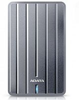 "Жесткий диск A-Data USB 3.0 2Tb AHC660-2TU31-CGY HC660 DashDrive Durable 2.5"" серый"